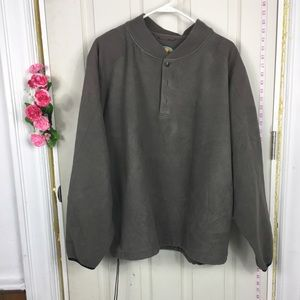 Cabelas Outdoor Gear Mens Sweater Fleece XL